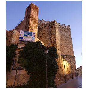 Castillo de Requena