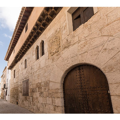 Palacio del Cid de Requena